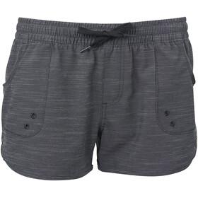 United By Blue Original Hybrid Spodnie krótkie Kobiety, szary